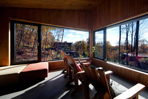 La Source Spa Pavilion – Quebec 8