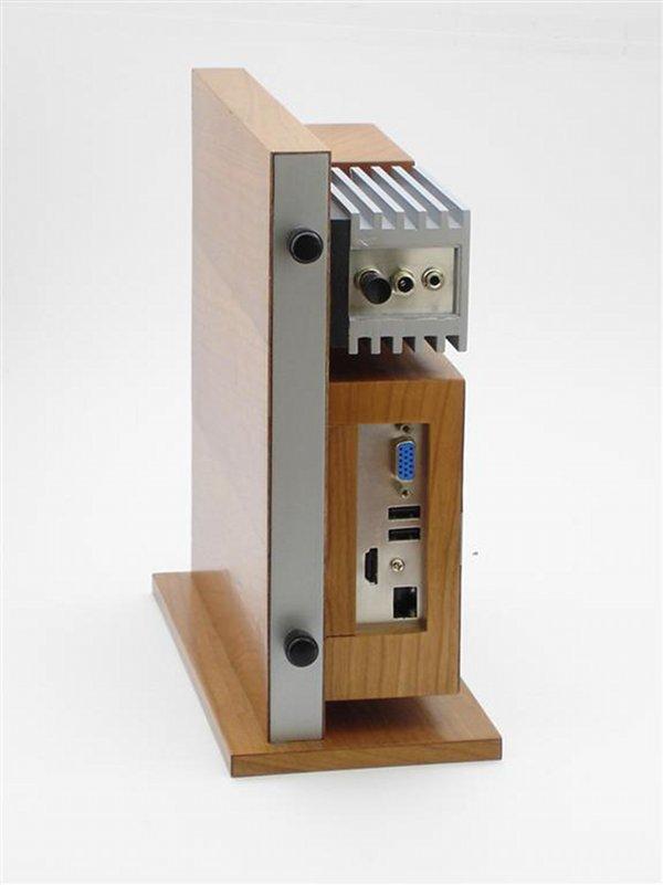 Level 11 Wooden Computer 3