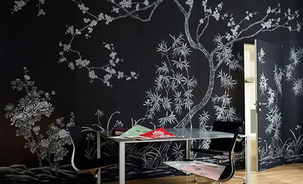 Misha Handmade Wallpaper 1