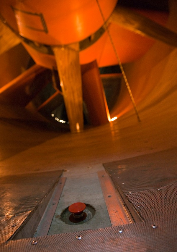 Worlds Largest Wind Tunnel