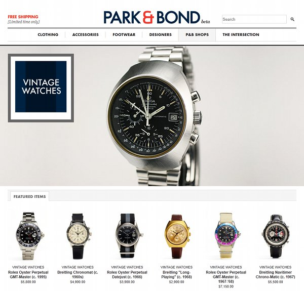 park-and-bond_vintage-watches