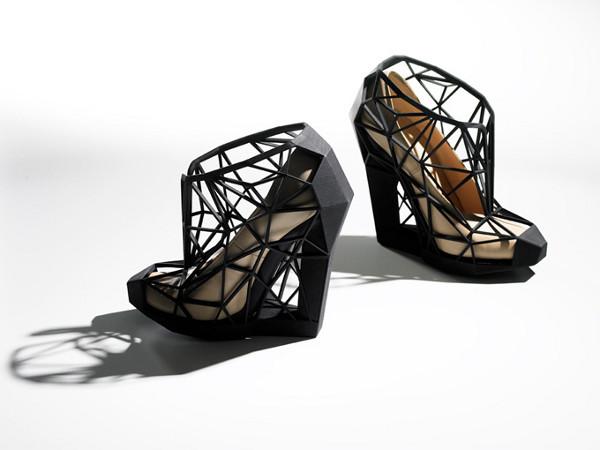 3D Printed Fashions 2
