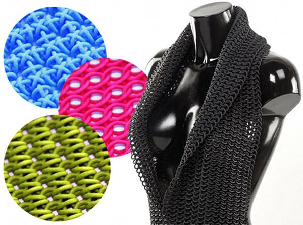 3D Printed Fashions 3
