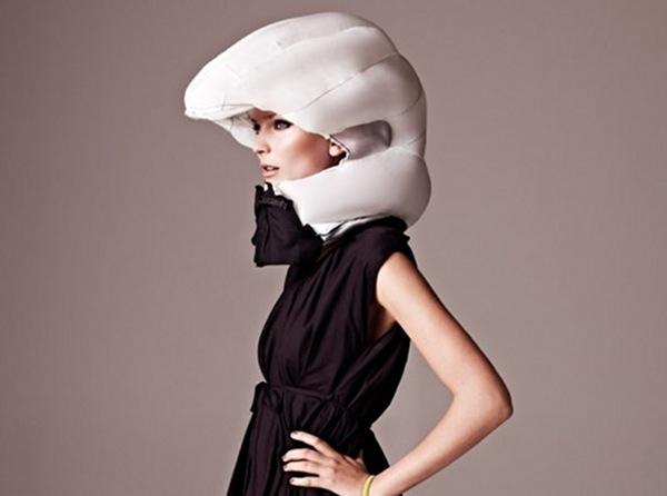 Bike Helmet Airbag 2