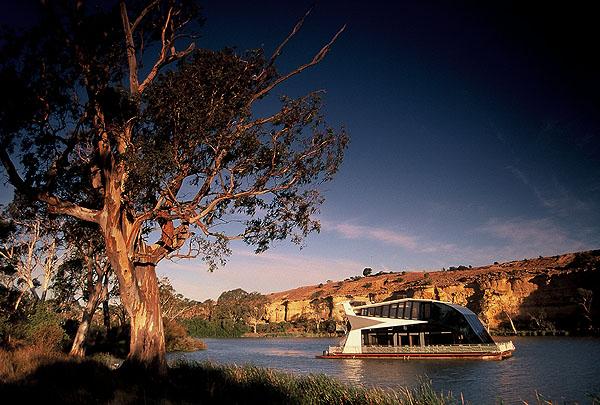 Dream Boatel of Southern Australia 1