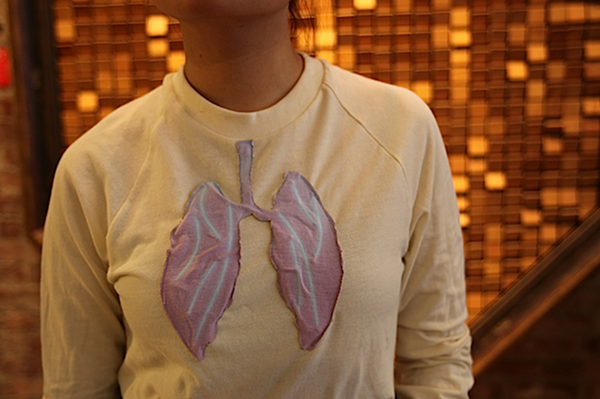Environmentally Responsive Fashion 2