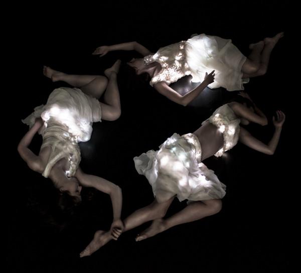 Illuminated Fashion 1