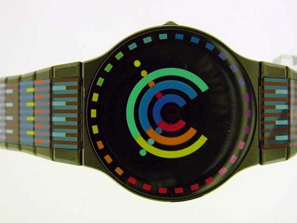 Kinetic Energy Fashion 1