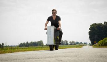 Moto Undone by Joey Ruiter