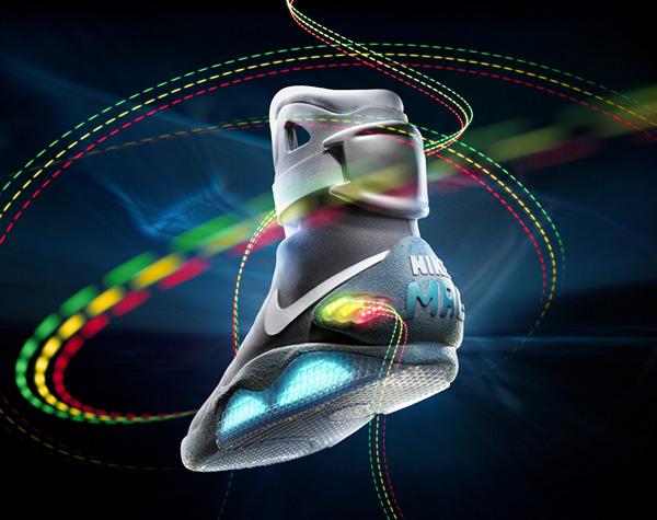 Nike Mag 2011 Sneakers 2