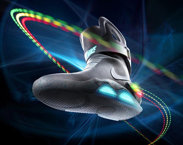 Nike Mag 2011 Sneakers 3