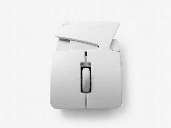 Orime Mouse by Elecom x Nendo 6