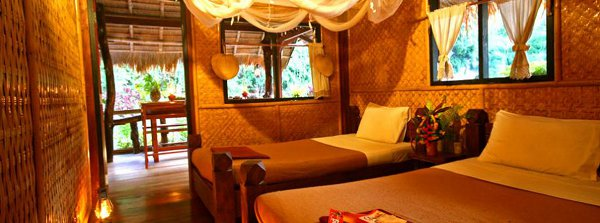 River Kwai Floating Hotel 5