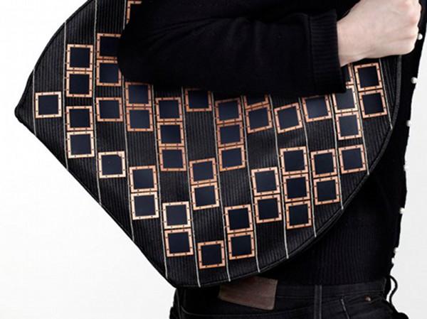 Solar Powered Fashion 3