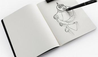 Wacom Inkling Digital Stylus Pen