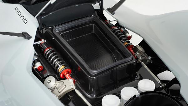 Formula  Car Cost