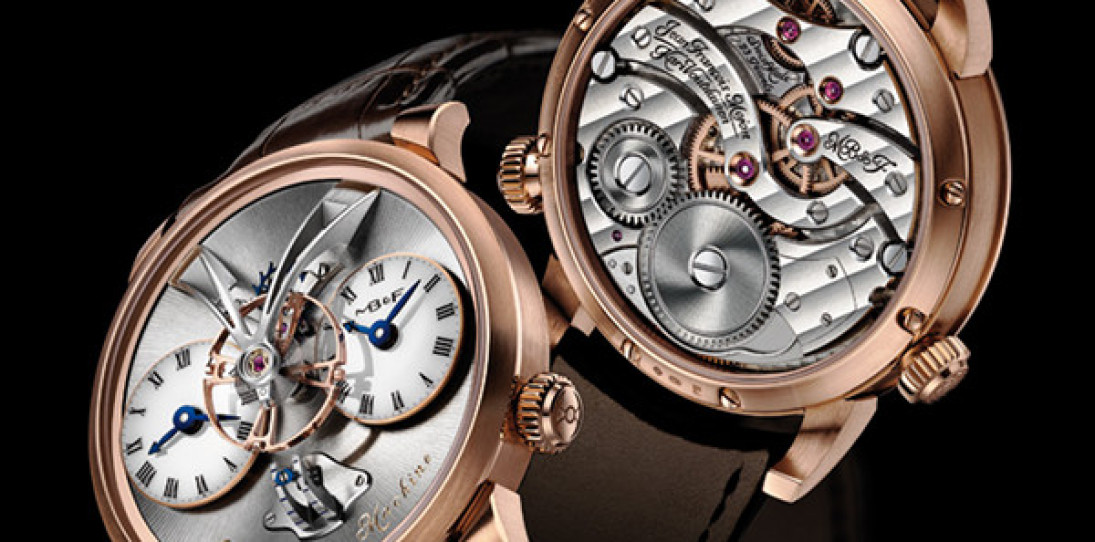 MB&F Legacy Machine No. 1 Watch