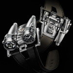 MBandF HM4 Thunderbolt Watch 2 150x150 Future Watches: 10 Examples of Engineering Magnificence