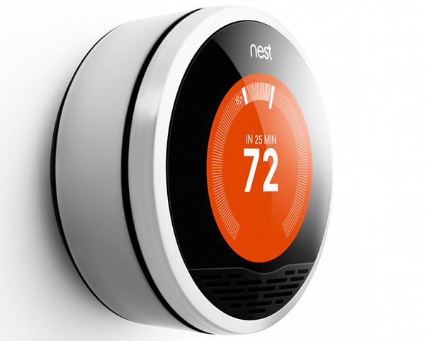 Nest Energy Efficient Thermostat 1