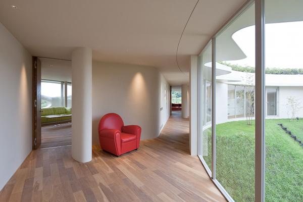 Villa Ronde by Ciel Rouge Creation 10