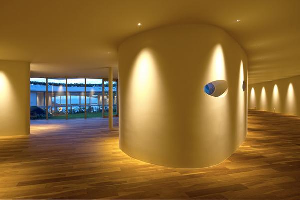 Villa Ronde by Ciel Rouge Creation 15