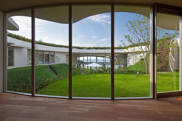 Villa Ronde by Ciel Rouge Creation 9