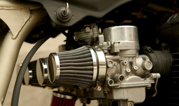 CRD Honda CB750 Cafe Racer 3