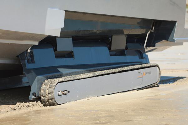 Iguana 29 Amphibious Yacht 6