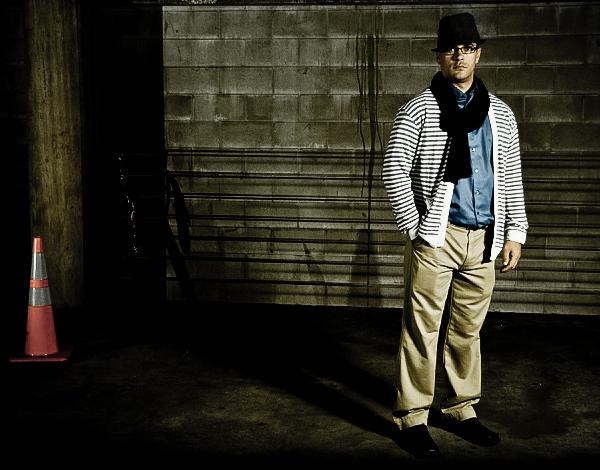 Life Khaki x TheCoolist – Biz Casual Outfit 2-1
