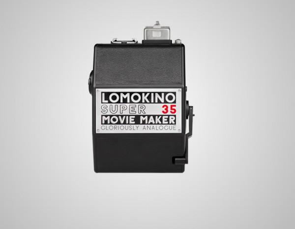 LomoKino Super 35 Movie Maker 1 LomoKino Super 35 Movie Maker
