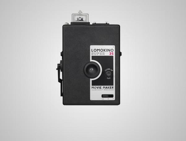 LomoKino Super 35 Movie Maker 2
