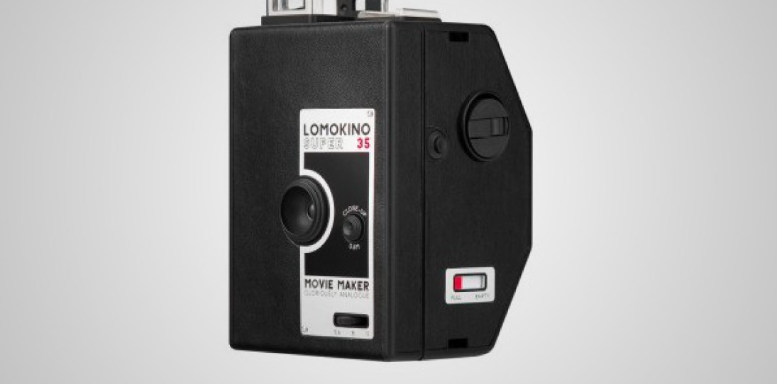 LomoKino Super 35 Movie Maker