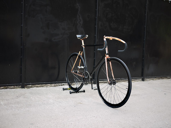 Madison Street by Detroit Bicycle Company 2