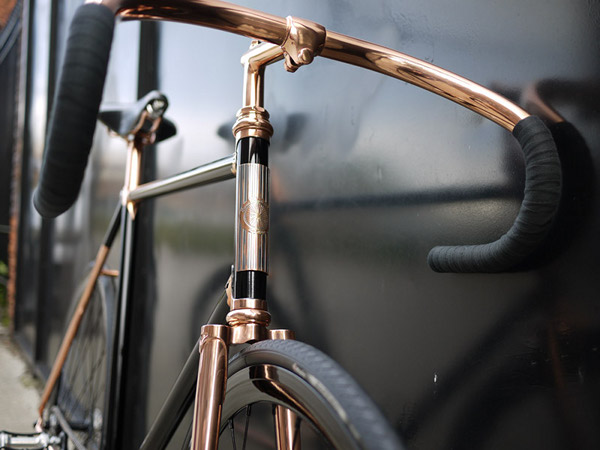 Madison Street by Detroit Bicycle Company 8