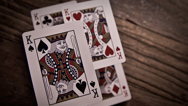 Monarch Playing Cards by Theory11 7
