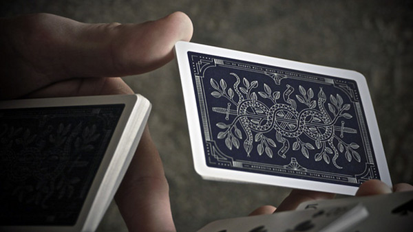 Monarch Playing Cards by Theory11 8