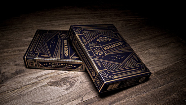 Monarch Playing Cards by Theory11 9