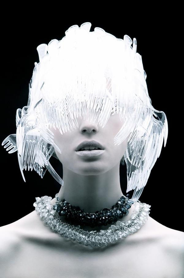 Plastic Fashion by Tomaas 1