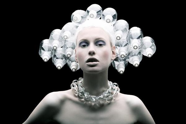 Plastic Fashion by Tomaas 13