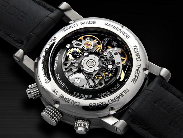 Vangarde Tempo Theorie Watch 2 Vangarde Tempo Theorie Watch