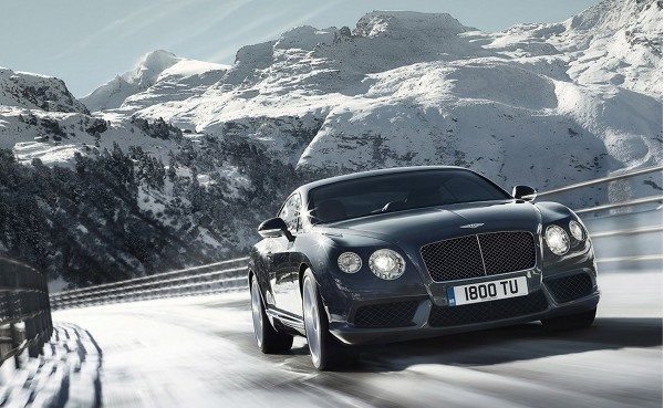 2013 Bentley Continental GT V8 7 2013 Bentley Continental GT V8