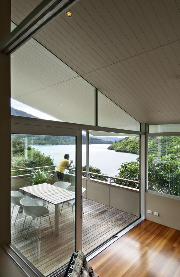 Apple Bay House by Parsonson Architects 10
