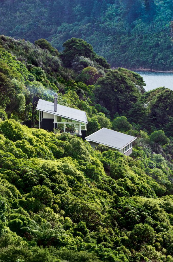 Apple Bay House by Parsonson Architects 3