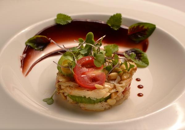 Butternut Squash Soup Sideberns Restaurant: Modern Mediterranean Cuisine