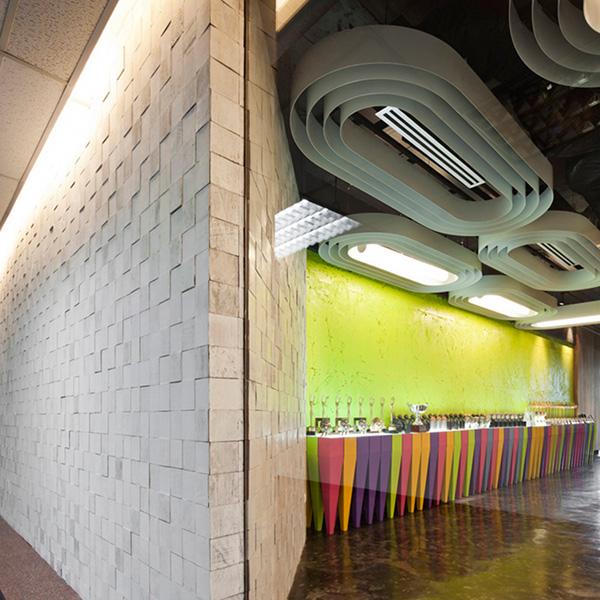 Saatchi & Saatchi Office Design – Bangkok 4