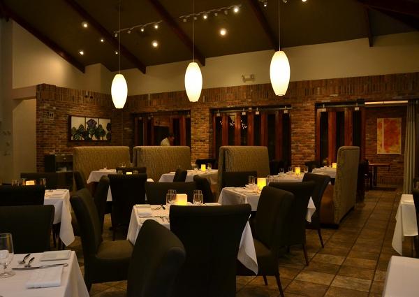 Sideberns Interior Dining Room