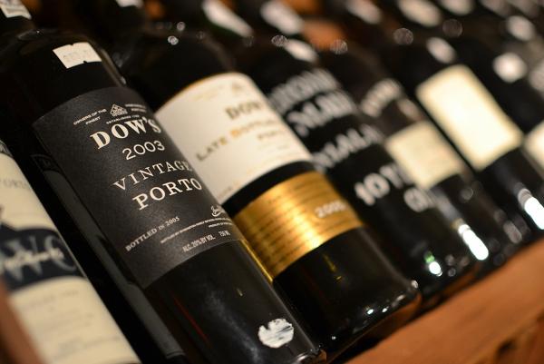 Sideberns Wine and Spirits Retail