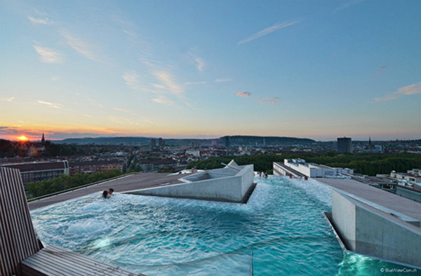 Thermalbad and Spa Zurich 2