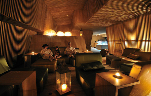 Thermalbad and Spa Zurich 4