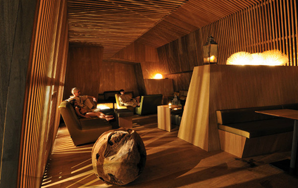 Thermalbad and Spa Zurich 6